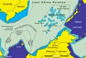 Modernisasi Kekuatan Laut Negara ASEAN Akibat Situasi Laut China Selatan