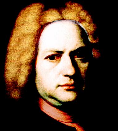 Bach depois de diversas interações entres vários tipos de mascaras (de seleção, rápidas, canais)