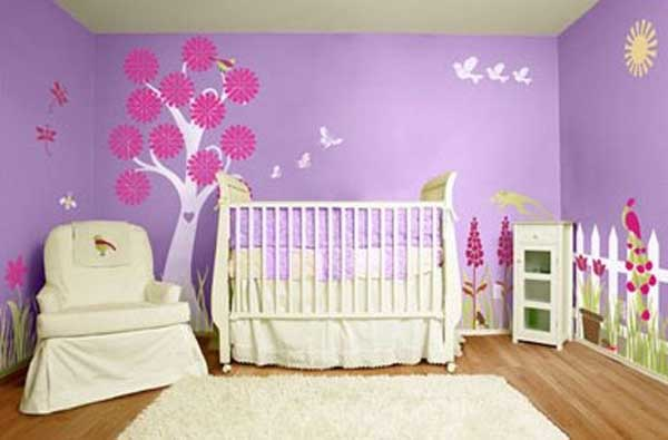 Kids Bedroom Stencils funny and cheerful kids wall stencils ideas | home design, home