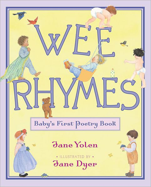 Rhymes For New Home Cards