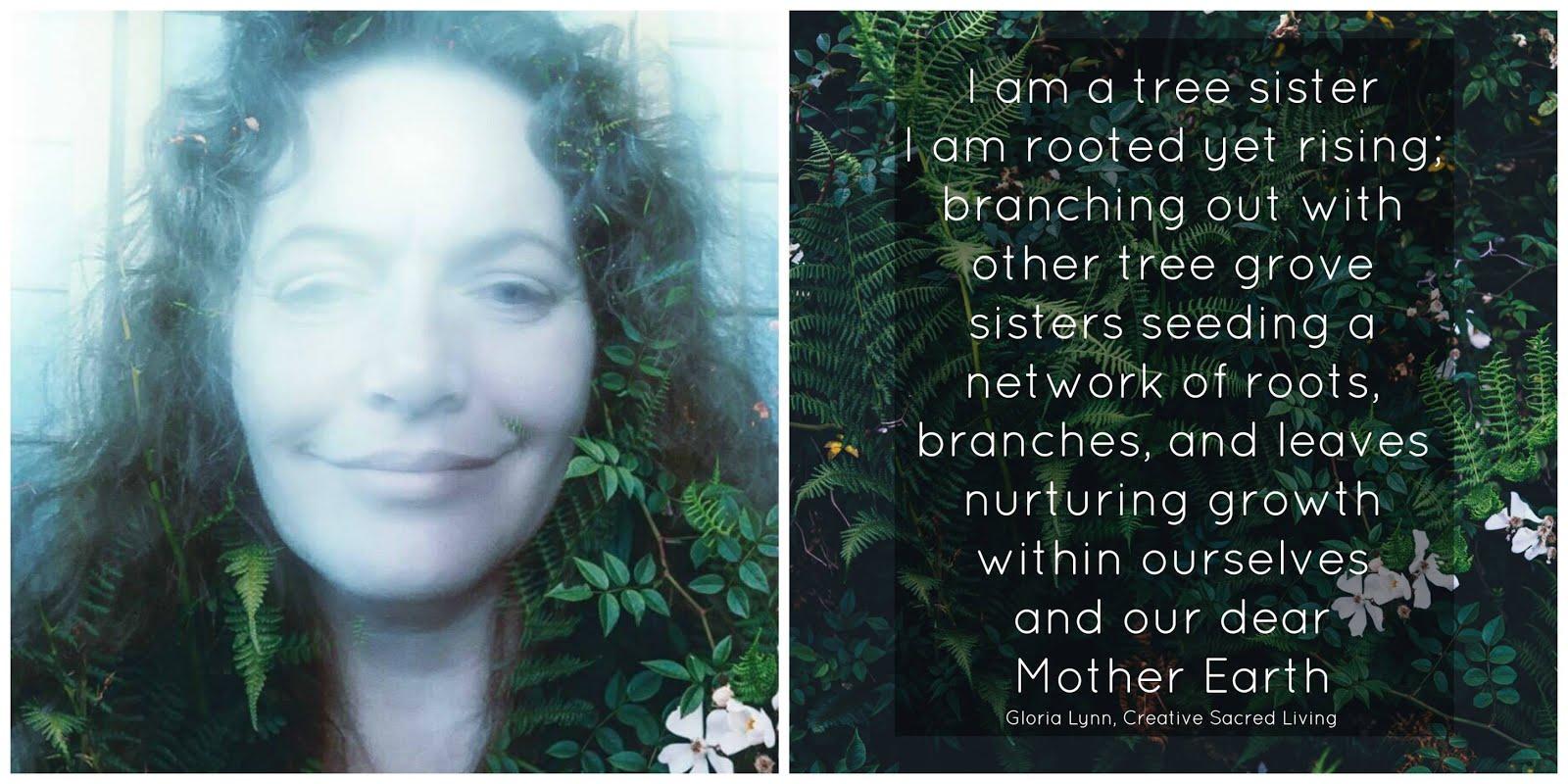 I Am a Treesister