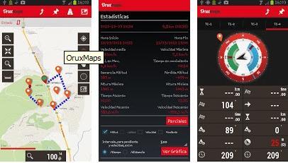 COME USARE LO SMARTPHONE E TABLET ANDROID COME GPS CARTOGRAFICO
