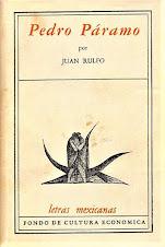 Ahora en el Club de lectura: Pedro Páramo de Juan Rulfo