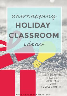 Spreading Holiday Cheer: Fun Reading Bingo Activities for December
