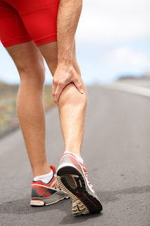 Sore muscles are caused by microdamage to muscles.