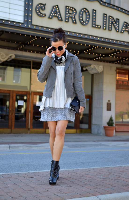 Layered Outfit