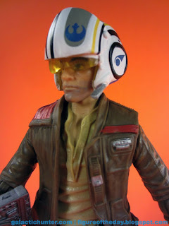 Poe Dameron (The Force Awakens 2015)