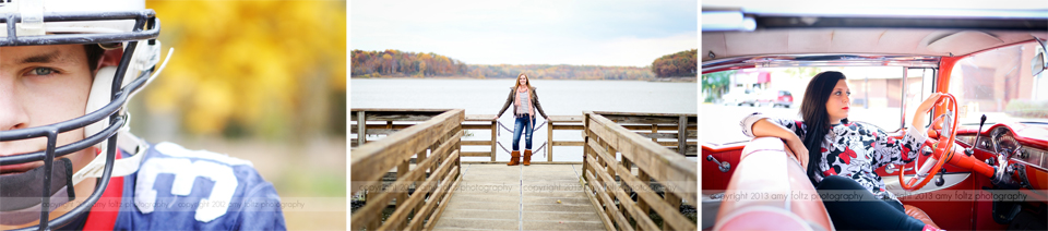 Terre Haute senior photos
