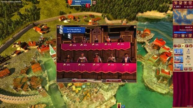 Download Rise Of Venice Single Link Full Version ~ Game Terbaru
