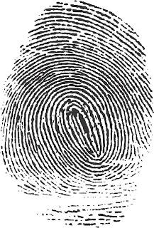 Penggunaan Sidik jari DNA