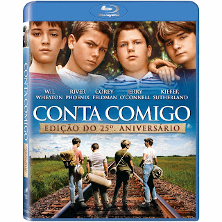 Conta Comigo (1986) Blu-Ray 1080p Download Torrent Dublado