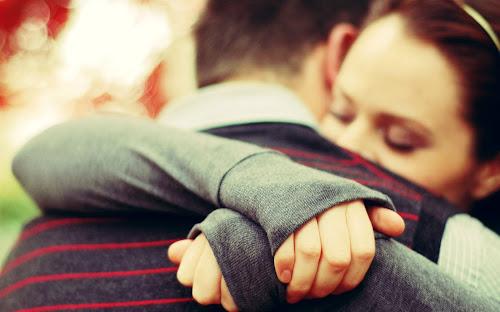 Những kiểu ôm nhau của các cặp tình nhân