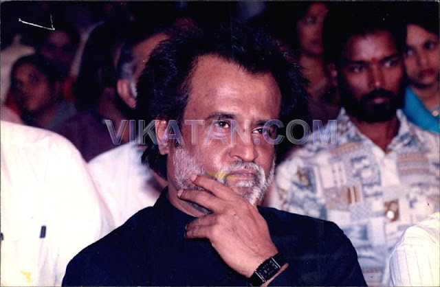 Super Star Rajinikanth's Rare Unseen Pictures 8