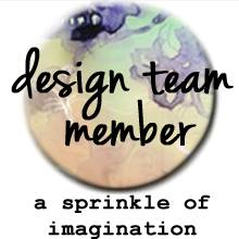 A Sprinkle of Imagination Design Team