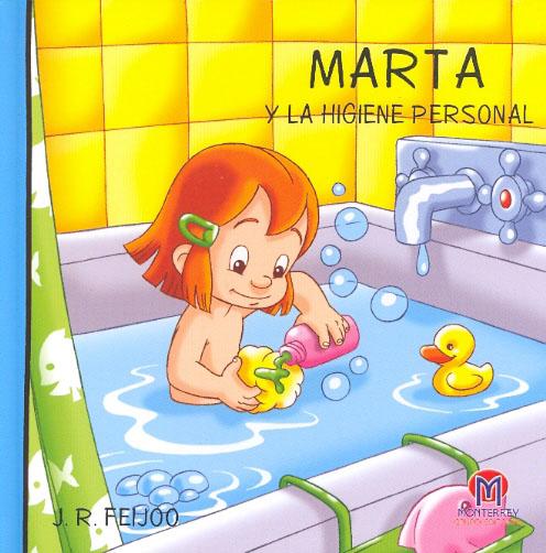La higiene personal es divertida cuidemos nuestra higiene for Imagenes de utiles de aseo