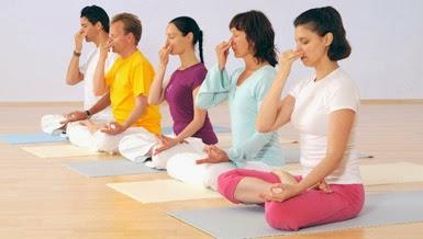 Body Exercises To Dispel Stress