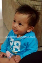 9 Month Old Lil&#39; Zahin