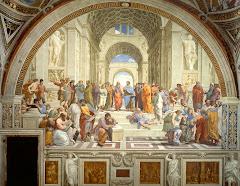Η Σχολή των Αθηνών
