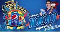 Promoção Pode Ser Épico Pepsi e Guanabara