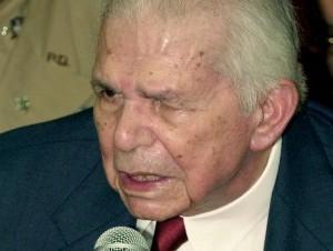 Joaquín Balaguer cumple hoy diez años de muerto
