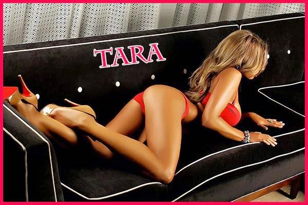 TARA - Indian Goddess
