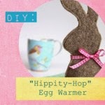 """Hippity-Hop"" Egg Warmer"