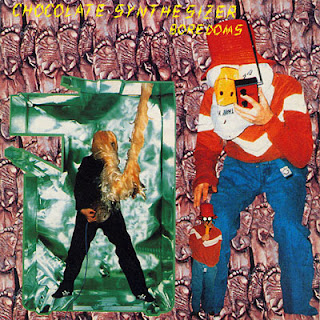 Boredoms, Chocolate Synthesizer