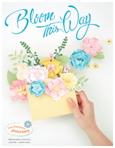 Bloom This Way Mini Catalog