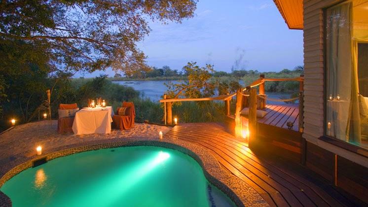 Ntwala Lodge Namibia - Нтвала Лодж Намибия