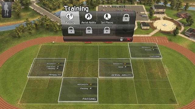 Lords of Football PC Games Screenshots