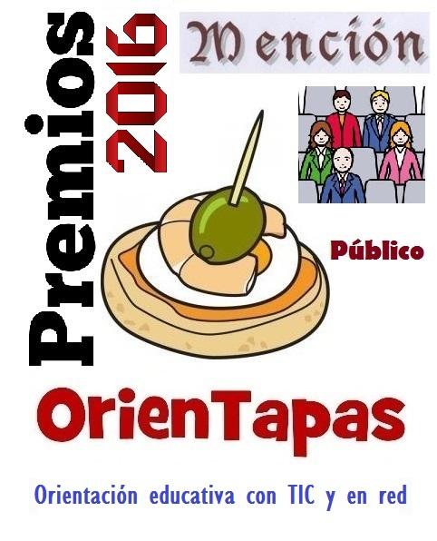 IV EDICIÓN PREMIOS ORIENTAPAS
