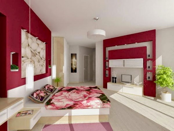 Home Color Interior Ideas