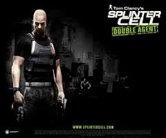Re: Tom Clancy's Splinter Cell: Double Agent (2006)