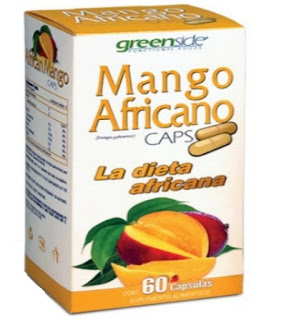 El Mango Africano