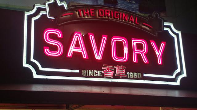 Original Savory Chicken