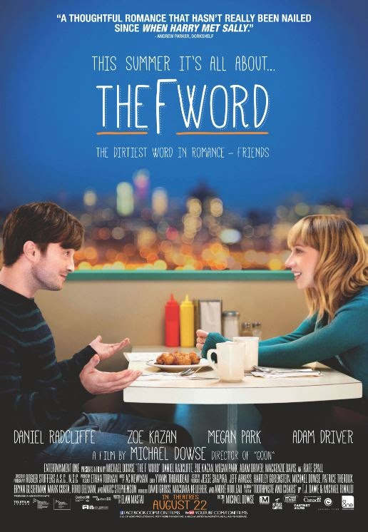 Win Tickets to 'The F Word'!