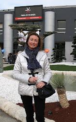 Fiera Vicenza 5.03.2011