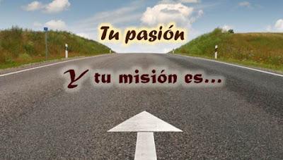 misión de vida