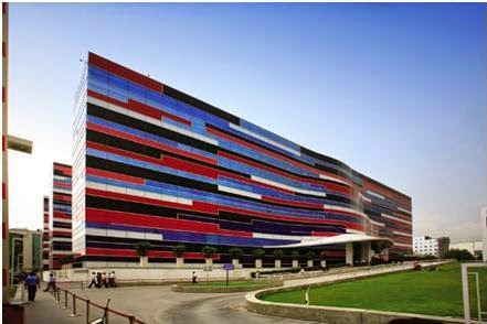 Architecture Buildings In India