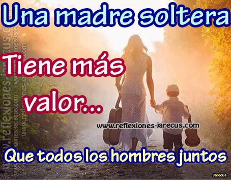 madre, madre soltera, valor, hombre, día de la madre, feliz día mama