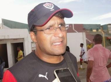 Sub-20: Jacuipense vence o Vitória e reverte vantagem