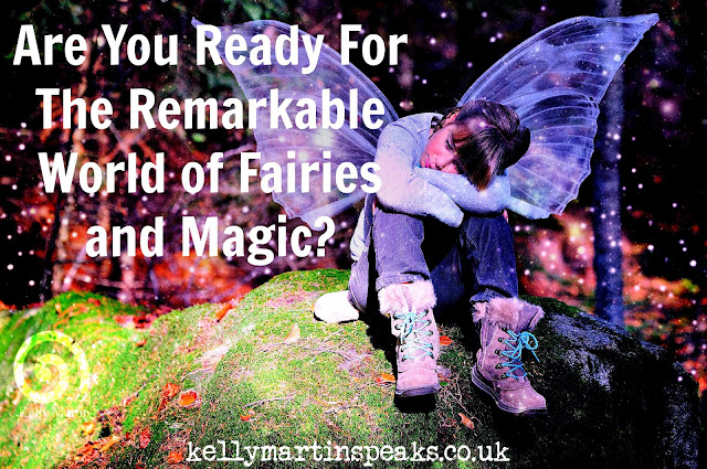 Remarkable World of Fairies and Magic