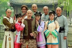 Phim Tân Hoàn Châu Công Chúa