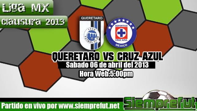 Monarcas Morelia vs Cruz Azul 5-1 Jornada 16 Clausura 2014