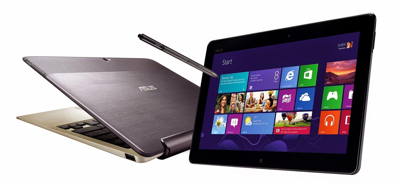 Daftar Laptop asus Terbaru dan spesifikasi Harga