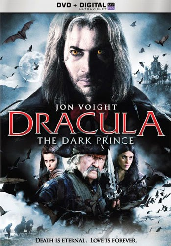 Drácula: The Dark Prince – Legendado