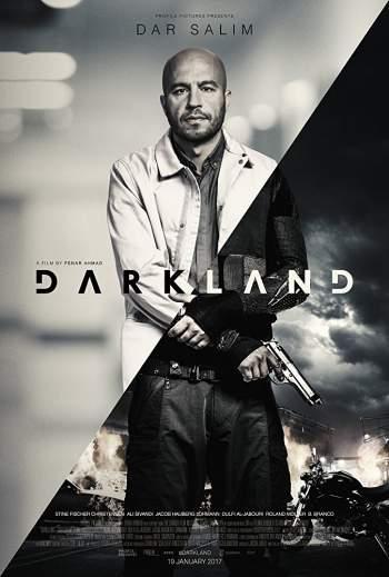 Darkland (Underverden) Torrent - WEB-DL 1080p Legendado