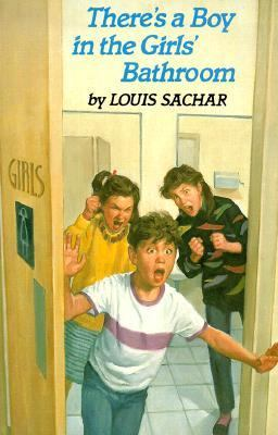 SAPL Kids: Recommended Reading: There's A Boy in the Girls ...