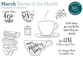 Stamp of the Month - February 2017