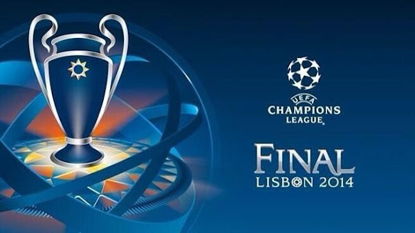 VER FINAL, CHAMPIONS LEAGUE, LISBOA 2014, VIDEOS, ONLINE